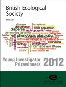 YIP VI 2012 cover image