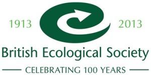 BES logo centenary