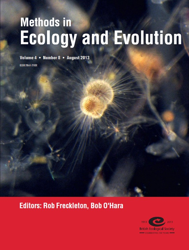 Issue 4.8 Special Feature: Fossils and Phylogenies