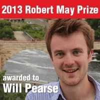 YIP 2013 - Will Pearse