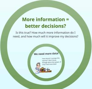 Click Image to begin a Prezi Presentation on Value of Information