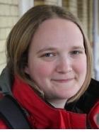 Rachel McCrea