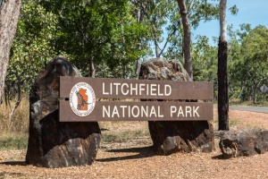 Litchfield National Park. © Michael Lawrence-Taylor NERP Northern Australia Hub