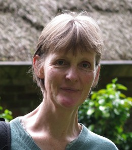 Jane Memmott