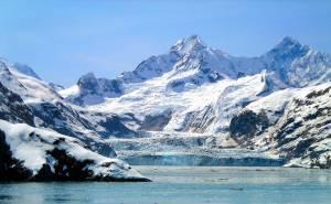 Glacier Bay National Park and Preserve. ©NPS Photo/Preston Filbert