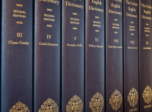 Dictionaries to the rescue!