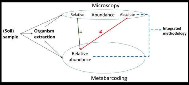 Proposed integrated methodology for cumulative and more reliable ecological data interpretation.