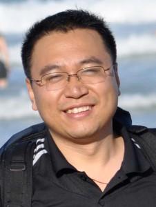 Huijie Qiao
