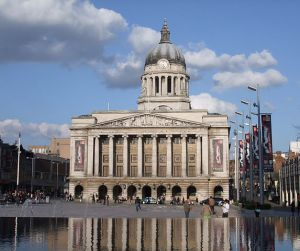 Joint the Macro SIG in Nottingham next May for a meeting on SDMs