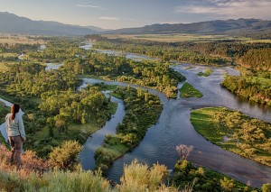 Celebrating our river ecosystems world-wide on the 22nd of September.